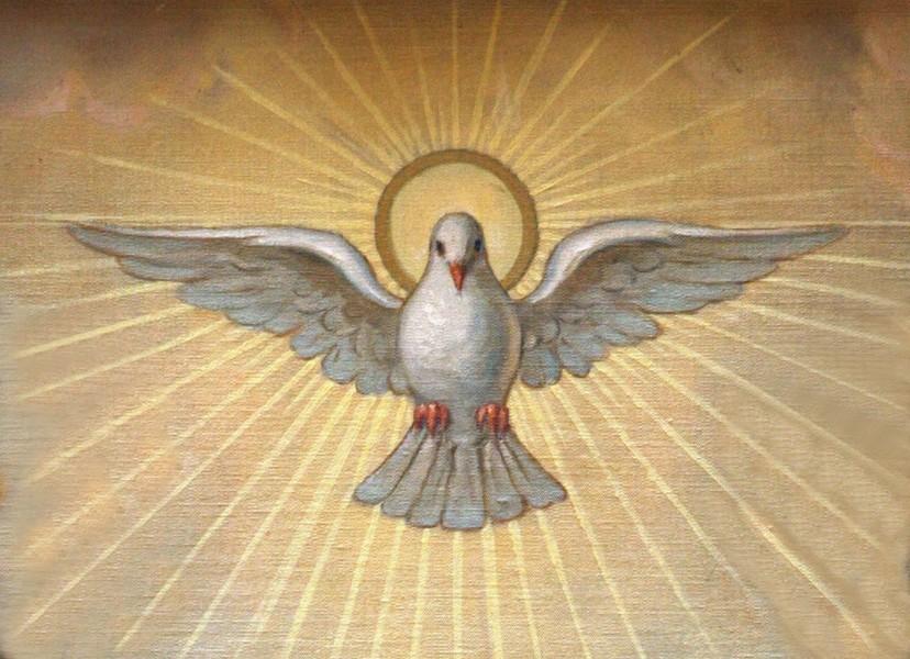 Divino Espiritu Santo
